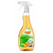 Средство чистящее универсал жидкость с распылителем апельсин Фрекен Бок 0,5 л