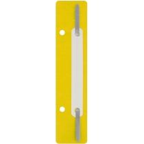 Минискорошиватель ТМ Economix (по 20 шт.), желтый