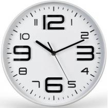 Часы настенные MODERNO, черный