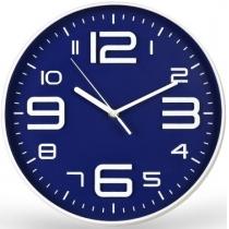 Годинник настінний MODERNO, синій