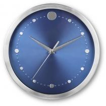 Годинник настінний TWINGO, синій