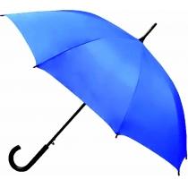 Зонт трость автомат. CLASSIC, синий
