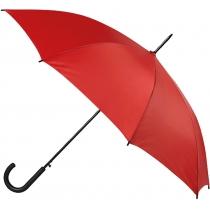 Зонт трость автомат. CLASSIC, красный