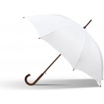 Зонт трость автомат. CLASSIC, белый