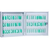 Шкаф для 60 ключей КЛ-60, без брелков