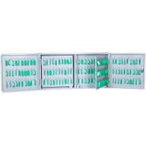 Шкаф для 240 ключей КЛ-240, без брелков