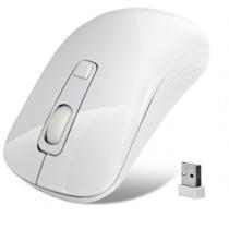 Миша бездротова CROWN CMM-918W біла