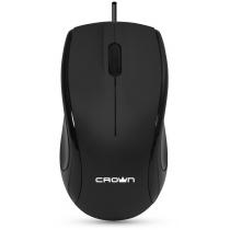 Мышь проводная CROWN CMM-31