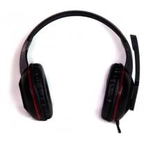 Наушники CROWN CMH-911 цвет черный