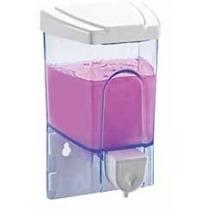 Дозатор жидкого мыла пластик 500 мл