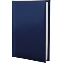 Телефонная книга, FLASH, синяя, А6