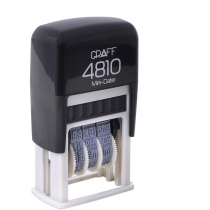 Минидатер GRAFF 4810 пласт., 3 мм, укр.,