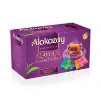 Чай Alokozay Tea 25 шт ассорти