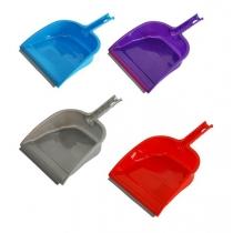 Совок LUX с резинкой Zambak Plastik