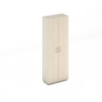 Шкаф - гардероб 706 * 348 * 1924 СЕНС, цвет Береза разобран