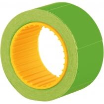 Етикетки-цінники Economix 30х40 мм зелені (150 шт. / рул.), E21309-04