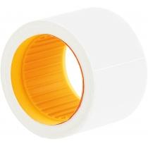 Этикетки-ценники Economix 50х40 мм белые (100 шт./рул.), E21310-14