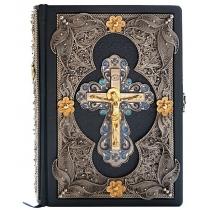 Библия малая- подарочное издание (украинский язык)