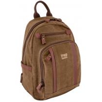 "Рюкзак 13,5"", коричневий"