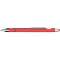 Ручка шариковая автомат. Schneider EPSILON красный