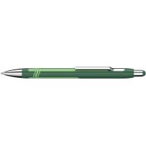 Ручка шариковая автомат. Schneider EPSILON зеленый