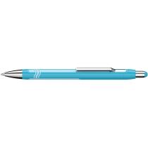 Ручка шариковая автомат. Schneider EPSILON голубой