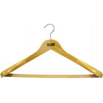 Вешалка для тяжелой одежды VILAND бук