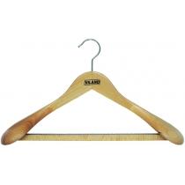 Вешалка для тяжелой одежды VILAND, бук