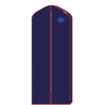 Чехол для одежды VILAND, 150 х 60 х 10 см