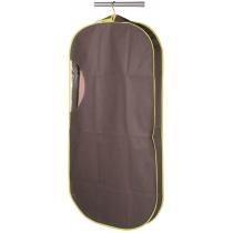 Чехол для одежды МД, коричневый, 114 х 10 х 60 см