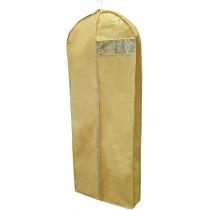 Чехол для одежды VILAND, кремовый, 150 х 60 х 10 см