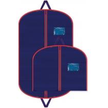 Чехол-сумка для одежды VILAND, 90 х 60 см
