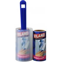 Валик для чистки одежды VILAND, 5 м, с колпачком и запаской 5 м