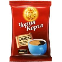 Кава мелена Чорна карта Арабіка, 75г