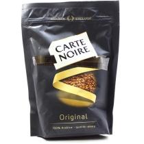 Кофе растворимый Carte Noire Original, 140г