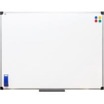 Дошка маркерна сухостираемая ABC 150x100 см, в рамці X-line