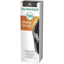 Крем для гладкой кожи SALAMANDER Wetter Schutz, коричневый