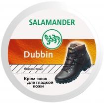Воск для гладкой кожи SALAMANDER Dubbin, нейтральный