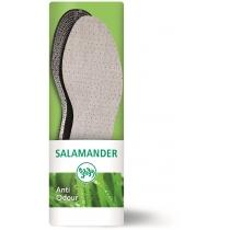 Стельки с активированным углем SALAMANDER Anti-Odour, размер 36-46