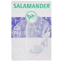 Полустельки гелевые универсальные SALAMANDER Gel Pad