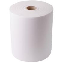 Полотенца бумажные 2 слоя Eco Point, в рулоне 100 м, без перфорации, для полуавтоматических диспенсе