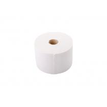 Туалетная бумага 2 слоя Eco Point целлюлоза 90 м, белая