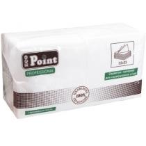 Салфетки бумажные Eco Point, 1 слой, 33 х 33 см, 200 шт