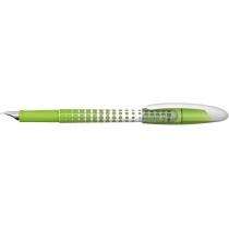 Ручка перьевая (без картриджа) SCHNEIDER TRITON, зеленая