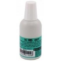 Фарба штемпельна спец., NORIS 007 на глицеріновій основі, 30 мл, невидима