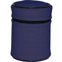 Футляр для оснастки TRODAT 4640, 4642, замша, маленький, темно-синий