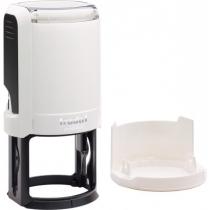 Оснастка автомат., TRODAT 4642, пласт., для печатки d 42 мм, арктик