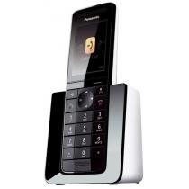 Радиотелефон DECT KX-PRS110UAW, черный