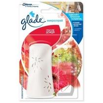 Освежитель воздуха микроспрей Дождевая свежесть Glade 10 мл