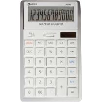 Калькулятор настольный Optima 12 разрядов, размер 180 * 108 * 21,5 мм